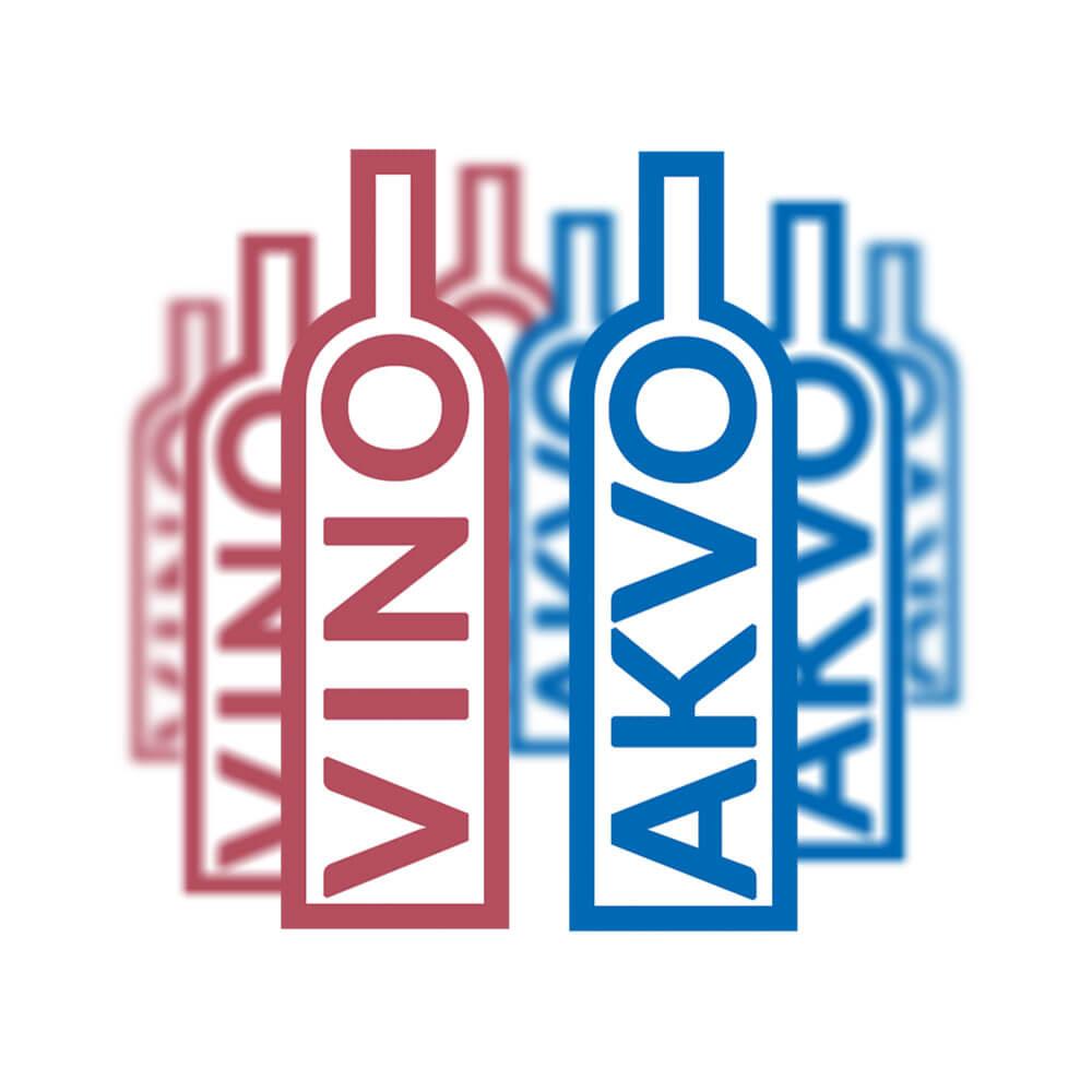 vinoakvo - Wein zu Wasser