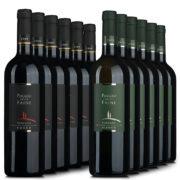 Paket 12x Poggio del Fine bei vinoakvo
