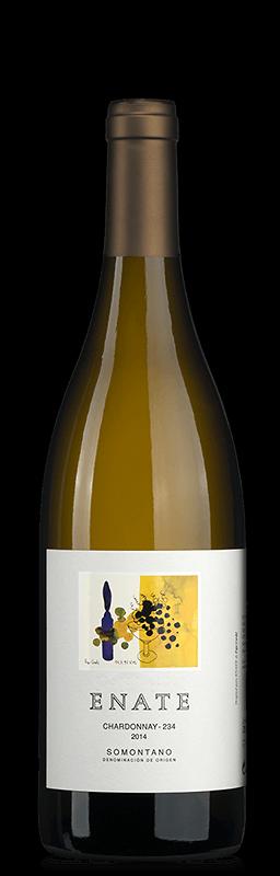 Enate Chardonnay 234 DO bei vinoakvo