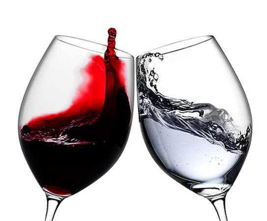 vinoakvo - Deutschlands sozialster Anbieter für Wein und Champagner