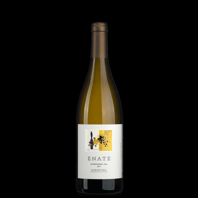 Enate Chardonnay 234 DO 2014