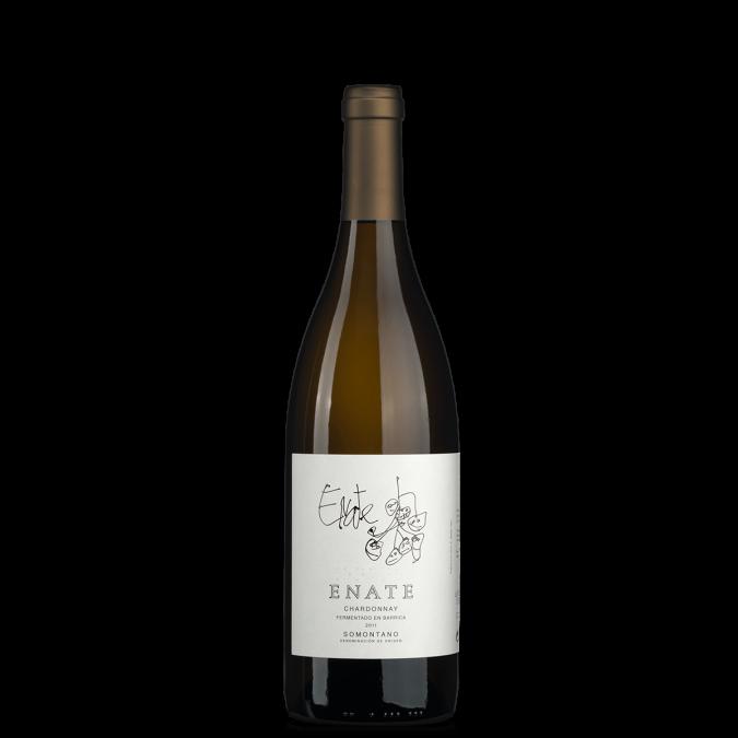 Enate Chardonnay DO Barrique 2011