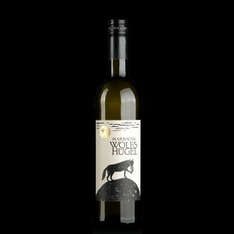 Marbachs Wolfshügel Johanniter Riesling - Brandenburger Landweine