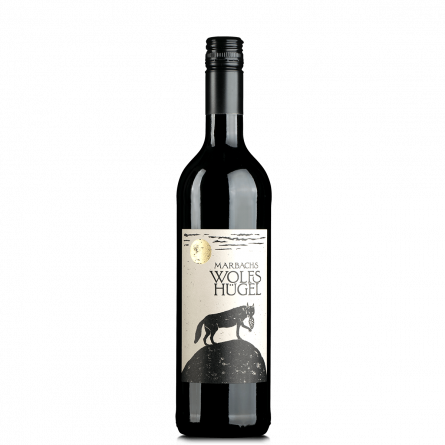 Marbachs Wolfshügel Regent Cabernet - Brandenburger Landweine