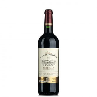 Chateau Bel Air La Perriere Bordeaux AOC 2012