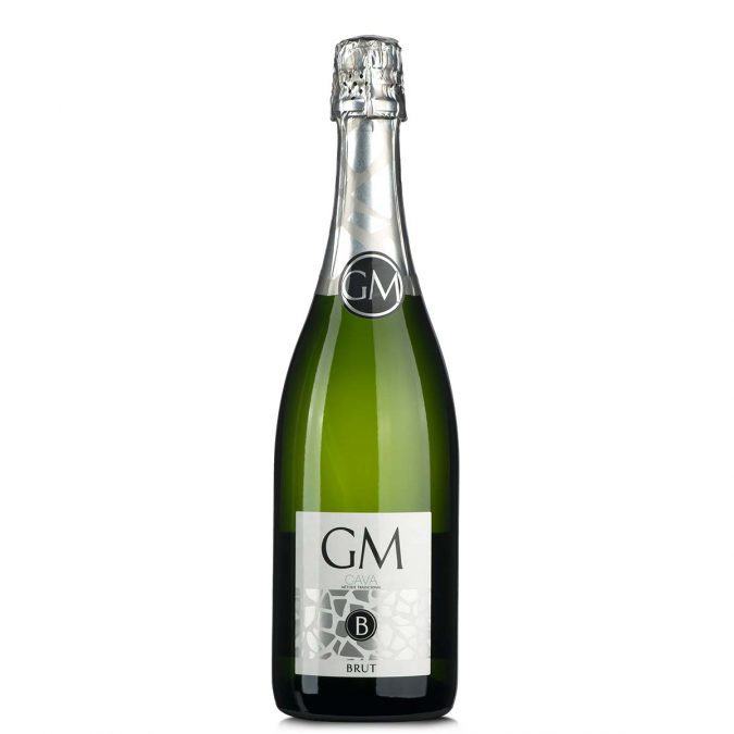 Grans Moments Cava Brut DO