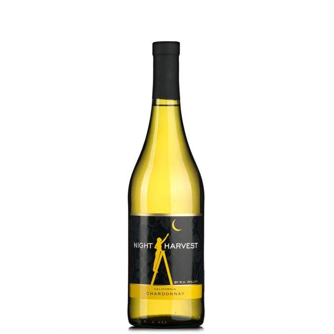 Night Harvest Chardonnay 2012